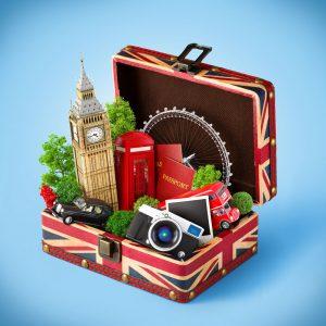 Soggiorni studio all\'estero - British School Taranto
